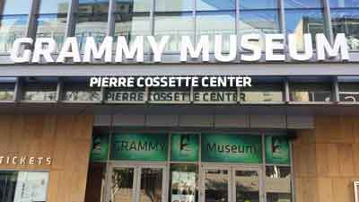 Esser Wines & PathPoint at the Grammy Museum